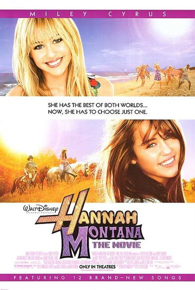 5 Reasons Why I'll Go See Hannah Montana the Movie
